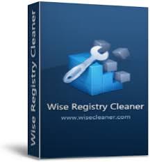 Wise Registry Cleaner Pro 9.65.631 Crack