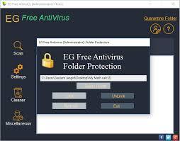 EG AntiVirus 2018 Crack