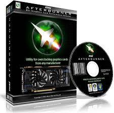 MSI Afterburner 4.6.0 Crack