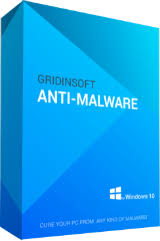 GridinSoft Anti-Malware 4.0.11 Crack