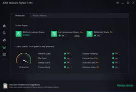 IObit Malware Fighter Pro 6.2.0 Crack