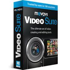 Movavi Video Suite 18 Crack