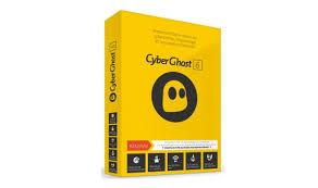 CyberGhost VPN Premium 7.0.5.4112 Crack