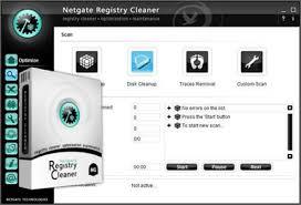 NETGATE Registry Cleaner 2018 18.0.280 Crack