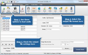 AVS Audio Converter 9.0.1.590 Crack