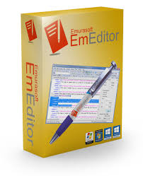 EmEditor Professional Crack 18.5.0 with Keygen