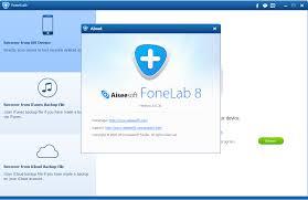 FoneLab Crack 9.1.82