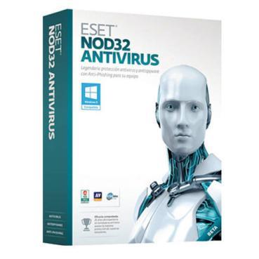ESET NOD32 Antivirus 2019 Crack + License Key Full ...