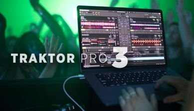 Traktor Pro 3 1 1 Crack With Serial Key Free Download