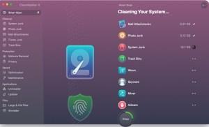 CleanMyMac X 4.4.0 Crack