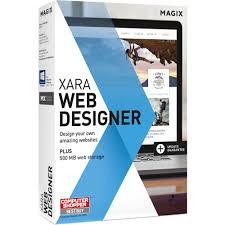 Xara Web Designer 2019 Crack
