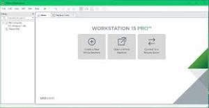 VMware Workstation Pro 15.1.0 Crack Final Keygen [2019]