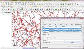 Quantum GIS 3.8.1 Crack