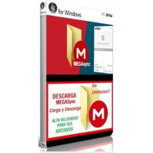 MEGAsync 4 2 2 Crack & Serial Number Free Download