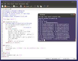 Numerical Python 1.14.3