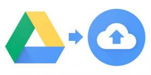 Google Backup and Sync 3.42.9858.3671