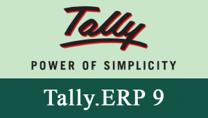 Tally ERP 9 Crack Release 6.5 with Activation Key