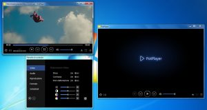 Daum PotPlayer Crack 1.7.16951 with Registration Key