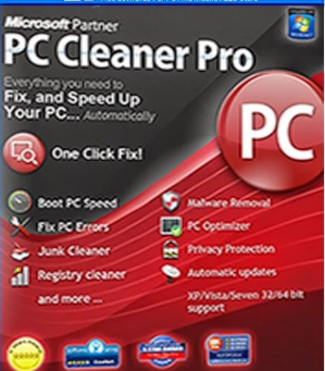 PC Cleaner Pro 2019 Crack