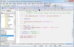 EditPlus 5.5.3612 Crack 2022