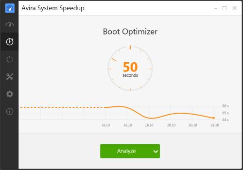 Avira System Speed Up Pro Cracked