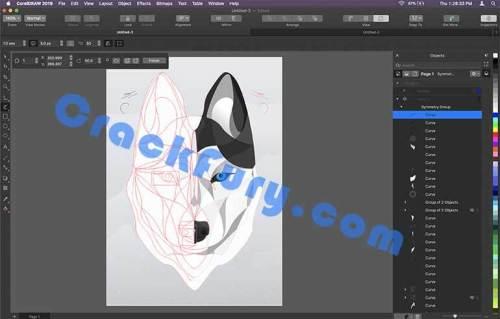 CorelDRAW Graphic Suite Cracked
