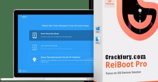ReiBoot Pro 7.3.12 Crack
