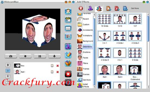 Webcammax Cracked 2022