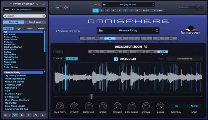 Omnisphere cracked with key