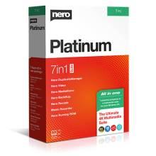 Nero Platinum Suite 2021 Crack