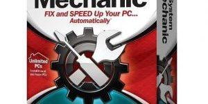 System Mechanic Pro Crack 2022