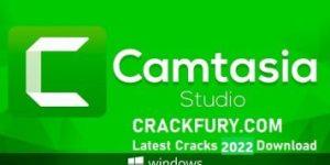 Camtasia Studio Crack 2022