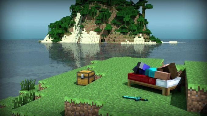 Minecraft download crack free