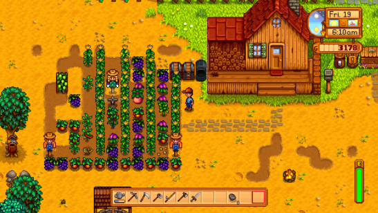 Stardew Valley Download PC - Full Game Crack for Free - CrackGods