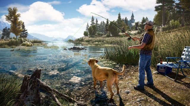 Image result for Far Cry 5 Crack 2020