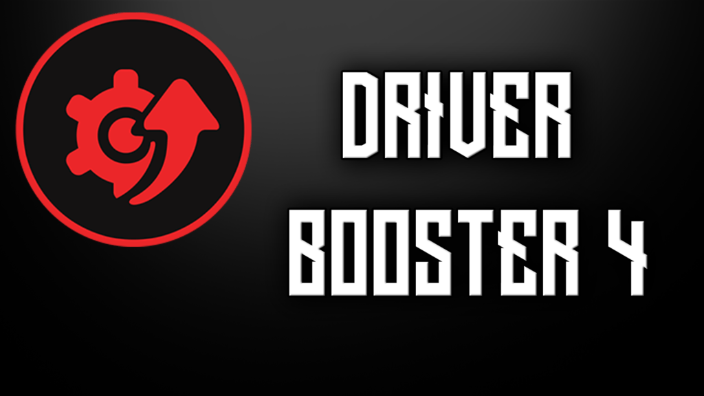 Driver Booster 4 Serial Key