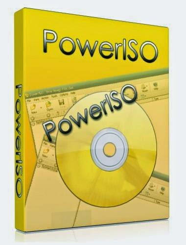 PowerISO Key