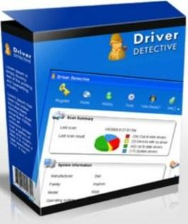 Driver Detective Crack