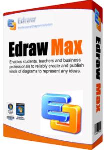 Edraw Max Crack