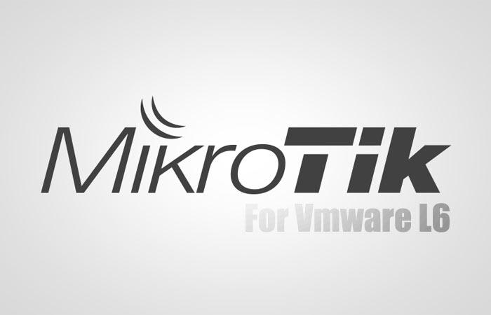MikroTik Crack