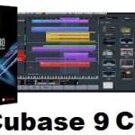 Cubase 9 Crack Free Download