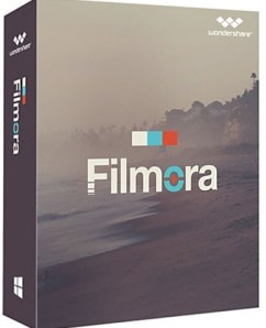 Wondershare Filmora Crack Free Download 8.7.3