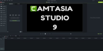 Camtasia Studio 9 Crack Mac 9.1.0