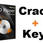 WinX DVD Ripper Platinum Crack 8.6.0.204