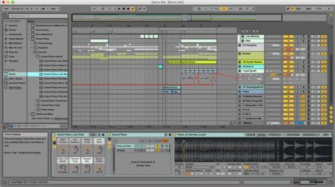 Ableton Live 10 Torrent Crack Full Version Setup