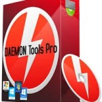 DAEMON Tools Pro 8.2.0.0708 Crack Full Serial Number