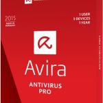 Avira Antivirus Pro Crack Key