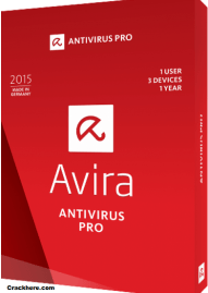 Avira Antivirus Pro Crack Key 15.0.31.27