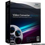 Wondershare Video Converter Ultimate 10.2.1.158 Crack 2018