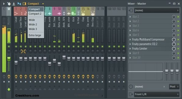 fl studio 12 demo crack